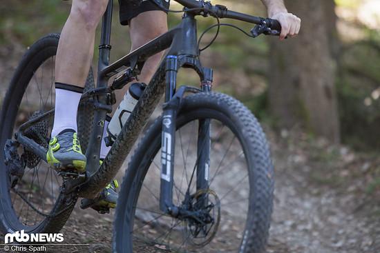 Specialized etabliert sich immer weiter auf dem MTB-Reifenmarkt und kann mit seinen neuen XC-Reifen auf ganzer Linie überzeugen