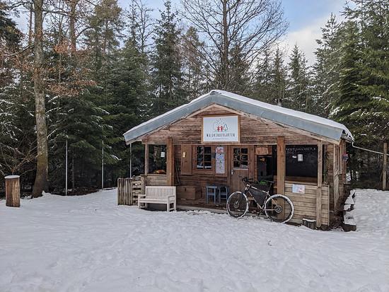Coronive 7: Wintertour