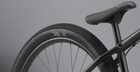 DIRTLOVE Rear wheel
