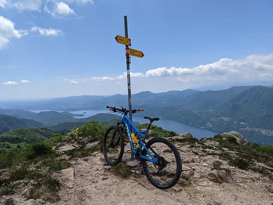 Ortasee - Lago d. Orta