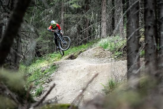 1 of 99 Jumps Schladming Juli 2021