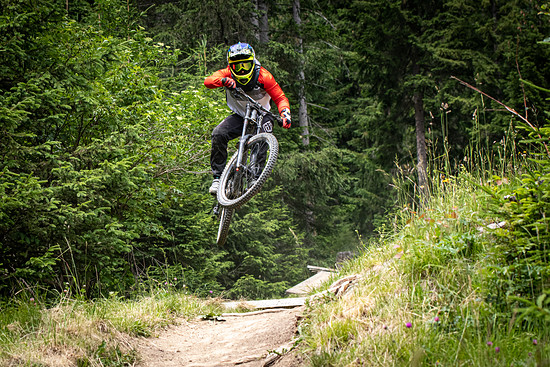 Downhill Serfaus Juli 2021