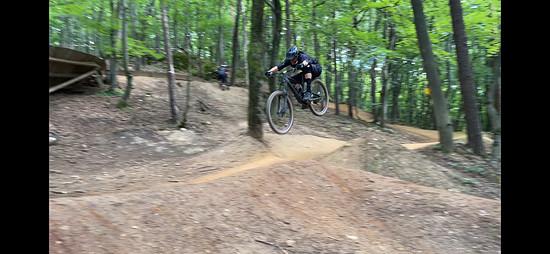 Osternohe Bikepark