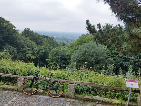 Münsterlandblick Tecklenburg