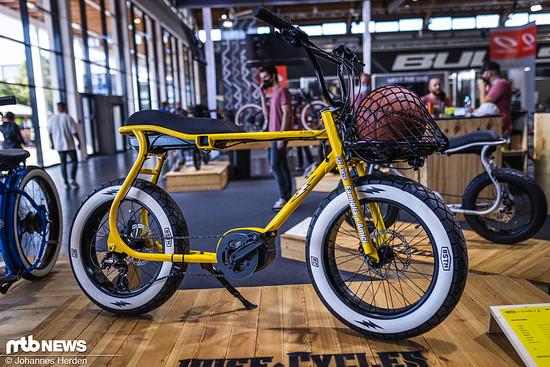 Lil'Buddy Funbike von Ruff Cycles